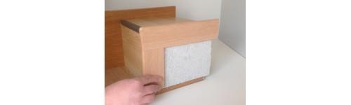 kit renovation escalier pas cher conception carte lectronique cours. Black Bedroom Furniture Sets. Home Design Ideas